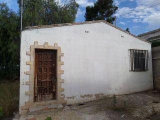 Chalet en venta en Pedralba de 128  m²