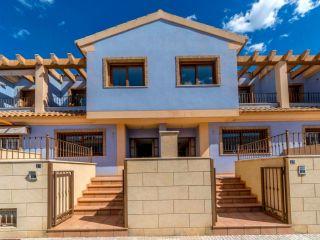 Unifamiliar en venta en Beniel de 258  m²