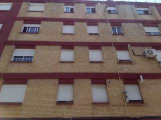 Piso en venta en Massanassa de 63.68  m²