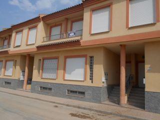 Unifamiliar en venta en Fuente Álamo De Murcia de 232.77  m²