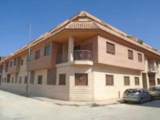 Piso en venta en Ceutí de 89,85  m²