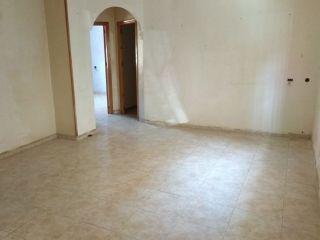 Unifamiliar en venta en Abarán de 71.91  m²