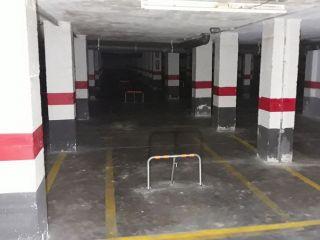Calle Fuencaliente 1, -2