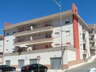 Piso en venta en Olula Del Río de 84,28  m²