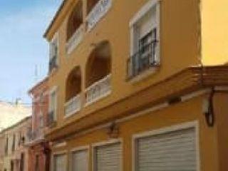 Piso en venta en Albalat De La Ribera de 137,69  m²