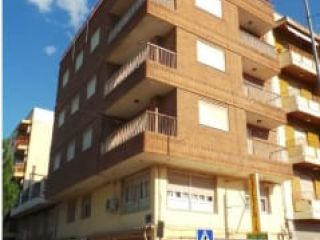 Piso en venta en El Pinós de 96,32  m²