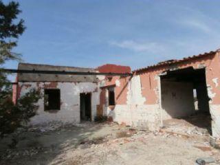 Garaje en venta en Alguazas de 153  m²