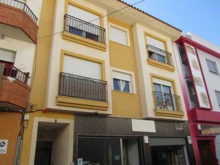 Piso en venta en Alhama De Murcia de 42.56  m²