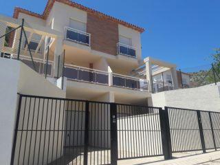 Chalet en venta en Alcalalí de 101.48  m²