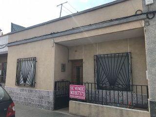 Chalet en venta en Cartagena de 73  m²