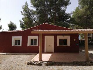 Chalet en venta en Tibi de 108.3  m²