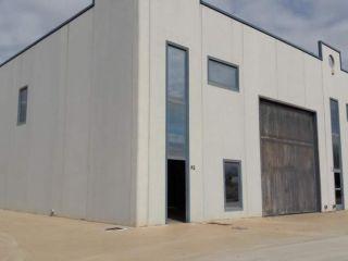 Nave en venta en Alhama De Murcia de 412.21  m²