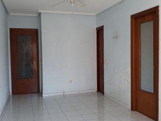 Unifamiliar en venta en Torrevieja de 59.11  m²