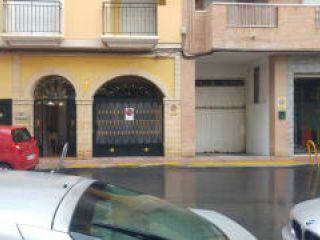 Garaje en venta en Archena de 21,76  m²