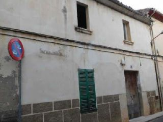 Casa en venta en c. plaça