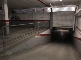 Garaje en Golmés
