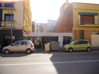 Urbano en venta en avda. president lluis companys