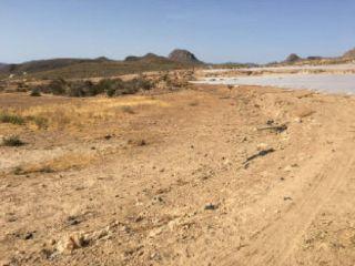 Parcela Prolongacion Barranco De Secas, Mazarron