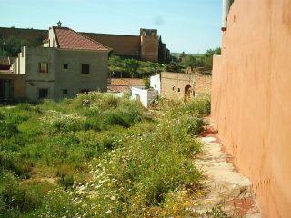 Urbanizable en venta en c. saidejo