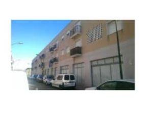 Piso en venta en Huércal-overa de 88,67  m²