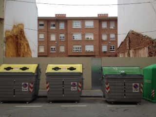 Urbano en venta en c. clemente saenz