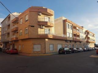 Vivienda en Los Montesinos