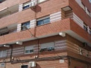 Piso en venta en Silla de 84,93  m²