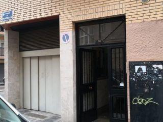 Calle Montichelvo 26, SMSO