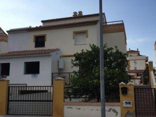 Unifamiliar en venta en Algarrobo de 91.35  m²