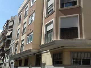 Calle Calle Ramon Vicente Serrano 29 1 -2 18 29, -2