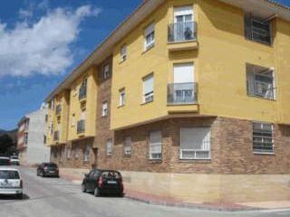 Piso en venta en Alhama De Murcia de 58,27  m²