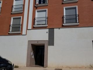 Calle Minerva (Curva) 35, -1