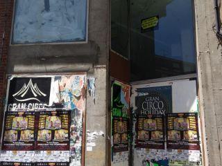 Local en venta en c. gregoria campillo