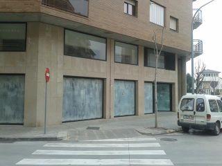 Local en venta en c. barcelona