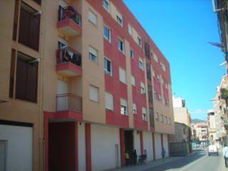 Piso en venta en Lorca de 45,64  m²