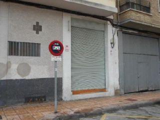 Local en venta en c. pilar sinués navarro