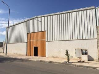 Nave en venta en Humilladero de 1.000,00  m²