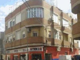 Piso en venta en Ceutí de 103,43  m²