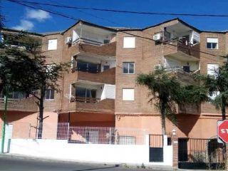 Piso en venta en Chiva de 98  m²