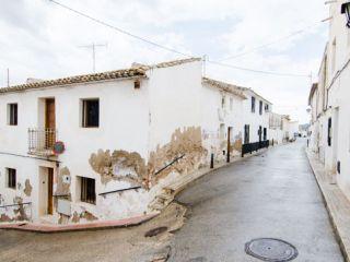 Casa Calle Cantareria, Sax
