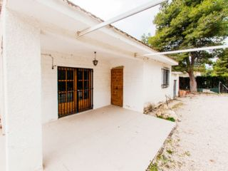 Casa Urbanización Terol D, Tibi