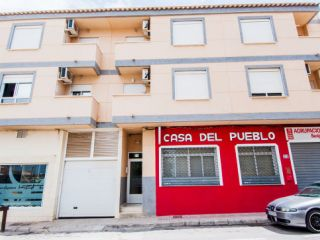 Piso Calle Antonio Orts, Benijófar