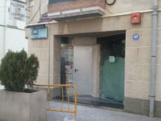 Local en Almacelles