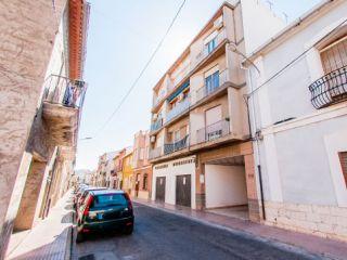 Piso Calle San Lluis, Verger (El)