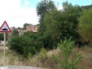 Suelo en Montblanc