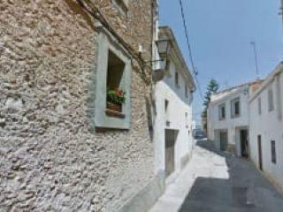 Vivienda en Santa Oliva