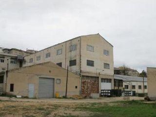 Nave en venta en Benilloba de 1269  m²
