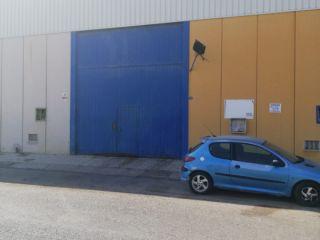 Nave en venta en Mojonera, La de 424  m²