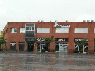 Oficina en venta en avda. espartinas esq.av. benacazon