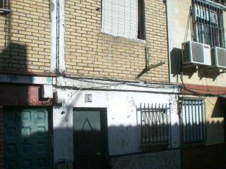 Casa en venta en c. olivo
